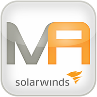 SolarWinds Mobile Admin