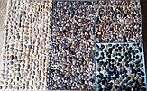 Брусчатка тротуарная плитка - Галька, фото 3