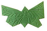 Тротуарная плитка - Бабочка, фото 3