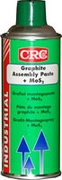 GRAPHITE ASSEMBLY PASTE + MOS2 400 ML