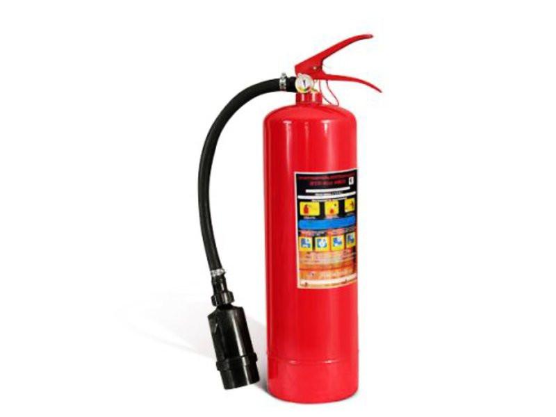 Огнетушитель воздушно-пенный ОВП-8 (зимний)