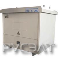 Стабилизатор напряжения трехфазный 250 кВА СТС-5-250-380-М-УХЛ2