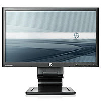 "HP TFT LA2006x 20"" WLED LCD Monitor(250cd/m,1000:1,5ms,170°/160°,VGA,DVI-D,HDCP support, USB,1600x900,LED backlight,port.orientation)(repl"