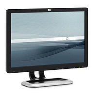 "HP TFT L1908w 19"" Flat Panel Monitor widescreen(300cd/m,1000:1,5ms, 160°/160°,15-pin D-Sub, 1440x900)_AFTER_DEMO"