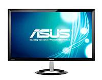 "ASUS 23"" VX238H LED, 1920x1080, 1ms, 250cd/m2, 80M:1, 170°/160°, D-SUB, DVI, HDMI*2, Black, 90LMGB001R010O1C-"