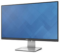 "Dell S2715H 27"" LED Monitor BK/BK (IPS; 250 cd/m2; 1000:1; 6ms; 1920x1080; 178/178; VGA; HDMI/MHL; USB2.0; Spe"