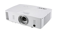 Acer projector X1285 TCO, DLP 3D, XGA, 3200Lm, 20000/1, TCO-certified, Bag, 2Kg, EURO Power