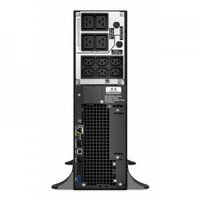 APC Smart-UPS SRT, 5000VA/4500W, On-Line, Extended-run, Black, Tower (Rack 3U convertible), Pre-Inst. Web/SNMP, with PC Business