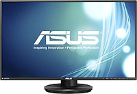 "ASUS 27"" VN279QLB AMVA LED, 1920x1080, 5ms, 300cd/m2, 100Mln:1, 178°/178°, D-Sub, DVI, HDMI, MHL, Display Port, USB*3, Tilt, swivel, pivot, HAS,"