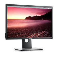 "Dell P2217 22"" LED Monitor BK( TN;250 cd/m2;1000:1;5ms;1680 x 1050;170/160;DVI(D),Internal PS,Height"
