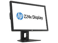 "HP TFT Z24x 24'' LCD Display 24""widescreen(AH-IPS,350 cdm2,1000:1,6 ms,178°/178°,1920 x 1200,DVI-D,Display Port(2),HDMi,USB hub,DreamColor)"