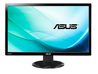 "ASUS 27"" VG278HV 3D LED, 1920x1080, 1ms, 170°/160°, 50M:1, 300 cd/m2, D-Sub, DVI, HDMI, колонки, HAS, Black, 90LME6001T02231C-"
