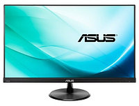 "ASUS 27"" VC279H LED, 1920x1080, 250 cd/m2, 80M:1, 178/178, 5ms, D-sub, DVI, HDMI, колонки, Black, VESA, внешн б/п, 90LM01D0-B01670"