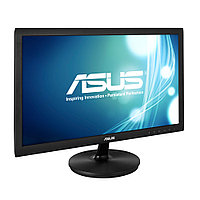 "ASUS 21.5"" VS228HR LED, 1920x1080, 5ms, 250cd/m2, 170°/160°,  50Mln:1, D-Sub, DVI, HDMI, Glossy Black, 90LMD8001T02231C-"
