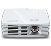 Acer projector K135i, WXGA/DLP/LED/3D/600 Lm/100 000:1/HDMI/SD/USB/USB WiFi/Bag/0.43 kg