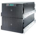 APC Smart-UPS RT RM, 20kVA/16kW, On-Line, 1:1 or 3:1,  Rack 12U, Extended-run, Pre-Installed Web/SNMP Card, with PC Business, Black