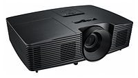 Dell Projector 1220, 800 x 600 / 2800 ANSI Lumens / 4:3 / 1.2 -10.0m projection distance