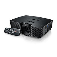 Dell Projector 1450, 1024 x 768 / 3000 ANSI Lumens / 4:3 / 1.2 - 10.0m projection distance