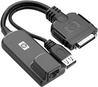 HP KVM Console USB 8-pack Interface Adapter (for AF651A & AF652A)