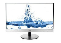"23"" AOC I2369VM 1920x1080  IPS LED 16:9 5ms VGA HDMI x2 DP Speakers MHL 20M:1 178/178 250cd Black"