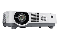 NEC Installation projector P502HL DLP, 1920x1080 Full HD, 5000lm, Laser light source, 15000:1, 8.8kg, D-Sub, HDMI, RCA, HDBase T Port (RJ-45),