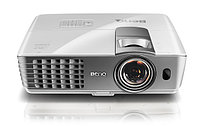 Проектор W1080ST+  DLP DC3 DMD; 1080P Full HD Video Projector; Brightness 2200 AL; High contrast ratio 10;000:1; 1.2X zoom; Short-throw (0.69-0.83);