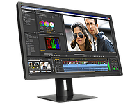 HP DreamColor Z32x 31,5'' 4K LED Monitor (IPS,300 cd/m2, 1000:1, 8ms, 178°/178°,3840 x 2160, HDMI, HDMI 1.4/MHL, miniDP,USB 3.0x4, LED backlight,EPEAT