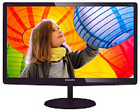 "27"" Philips 277E6LDAD 1920x1080 TN W-LED 16:9 5ms VGA DVI-D, MHL-HDMI 20M:1 170/160 300cd Speaker Black"