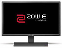 "BENQ 27"" RL2755 TN  LED 16:9, 1920x1080, 2ms, 300cd/m2, 12M:1, 170/160, D-Sub, DVI, 2*HDMI, Speaker Dark Grey"