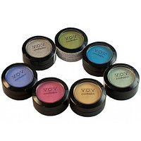 "Тени ""VOV""eyeshadow 2g D15B1"