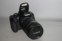 Фотоаппарат Canon EOS 60D kit (18-135) IS