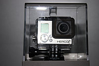 Экшн камера GoPro HERO3+Silver Edition