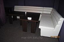 Мягкая мебель для клуба / кафе / ресторана
