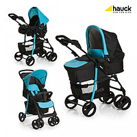Коляска 3в1 Shopper Trio Set (Hauck, Германия)