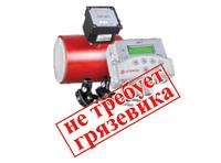 Система теплового учета ПРЭМ комплект, Dy 50/f мм