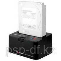 "Newer Technology Voyager S3 USB 3.0 Dock for 2.5""/3.5"" SATA I/II/III HDD"