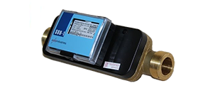 Преобразователь расхода жидкости ультразвуковой SDU-1 Dy 50, Qnom 15,0 м3/ч,