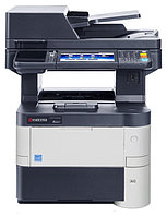 Kyocera M3560idn МФУ (А4, P/C/S/F, 60 стр/мин, 1200 dpi, 1024 Mb, USB 2.0, Ethernet, touch panel)