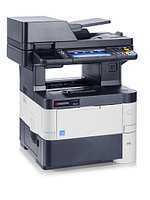 Kyocera M3040IDN (А4, 40 ppm, 1200 dpi, 25-400%, 1024 Mb, USB 2.0, Network, touch panel)