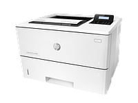 HP LaserJet Enterprise M501n (A4, 600dpi, 43ppm, 256Mb, 2trays 100+550, USB/GigEth, 1y war. repl. CE526A)