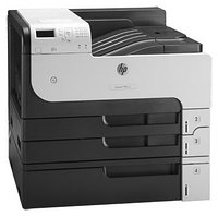 HP LaserJet Enterprise 700 Printer M712xh (A3, 1200dpi, 40ppm, 512Mb, 4trays 250+250+100+500, sHDD250Gb, USB2.0/extUSBx2/GigEth/HIP/ePrint, 1y warr,