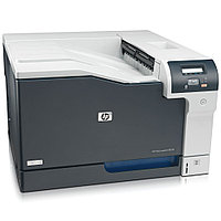 HP Color LaserJet Professional CP5225 Printer (A3, 600dpi, 20(20)ppm, 192Mb, 2trays 250+100, USB, 1y warr)