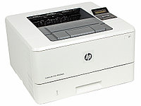 HP LaserJet Pro M402dn RU (A4, 1200dpi, 38ppm, 128Mb, 2tray 100+250, Duplex, USB2.0/GigEth, PS3 em., ePrint, AirPrint, 3y warr, cartridge 9000,