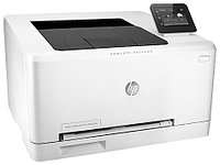 HP Color LaserJet Pro M252dw (A4, 600x600dpi, 18(18) ppm, 256Mb, 2 trays 1+150, 1y warr, touch LCD, duplex, Cartridges 1500 b &700 cmy pages in box,