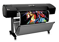 """HP Designjet Z3200ps (44"""",12 colors,2400x1200dpi,256Mb,80 Gb HDD, 7,2mpp(A1,normal),USB/LAN/EIO,stand,sheetfeed,rollfeed,autocutter,PS, 1y warr,"""