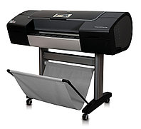"""HP Designjet Z3200ps (24"""",12 colors,2400x1200dpi,256Mb,80 Gb HDD, 7,2mpp(A1,normal),USB/LAN/EIO,stand,sheetfeed,rollfeed,autocutter,PS, 1y warr,"""