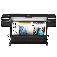 "HP Designjet Z5200ps Photo Printer (44"",8 colors,2400x1200dpi,32Gb,160GbHDD,10,2m2/h(colorpicturenormal"