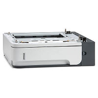 HP Accessory - 500 sheet feeder//tray for the HP LaserJet Pro 400 M401 Printer