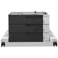 HP Accessory - 3x500 Sheet Tray And Stand for HP CLJ M855 series