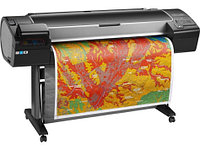 """HP DesignJet Z5600 PS (44"""",6 colors,2400x1200dpi,64Gb,320 Gb HDD,LAN/EIO/USB ext,stand,sheetfeed,2 rolls feed,autocutter,PS, 1y warr)"""